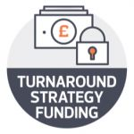 turnaround strategy funding